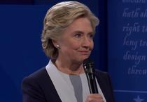 «Это больше, чем Уотергейт», – фразу о своем отношении к скандалу вокруг переписки экс-госсекретаря США, а ныне кандидата от Демократической партии на президентских выборах Хиллари Клинтон Дональд Трамп, выступая на предвыборном митинге, повторил трижды
