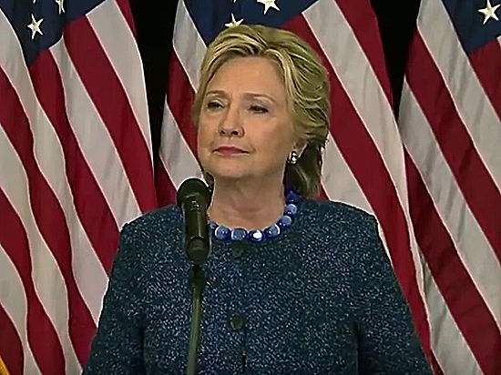 Почему победит Хиллари Клинтон