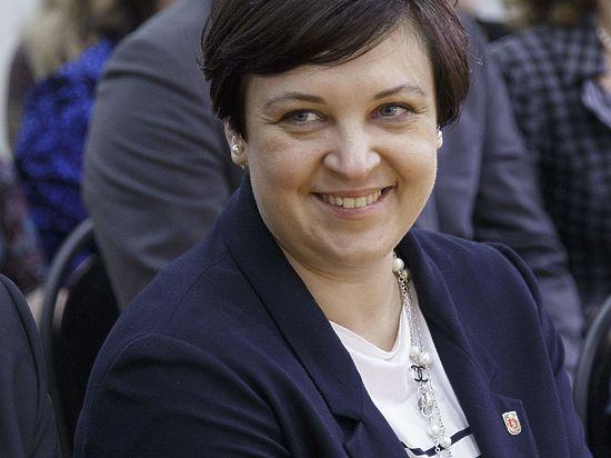 Министр образования Тульской области ответила на вопросы жителей региона