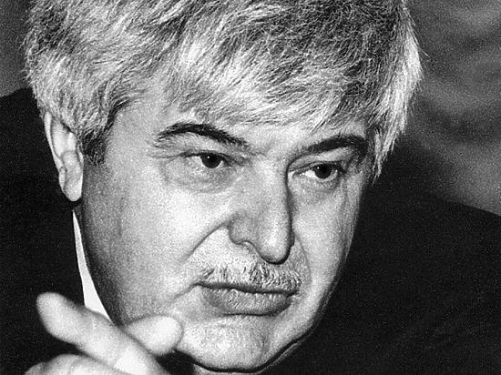 Первый мэр Москвы: Гавриилу Попову - 80 лет