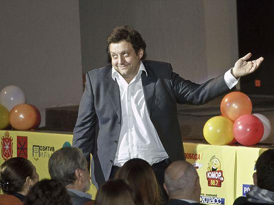 Михаил Полицеймако хочет видеть в Туле больше улыбок