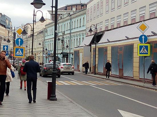 Средства дезорганизации: дорожные знаки и другие беды российских автомобилистов