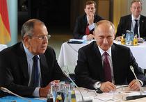 Сейчас Россия живет на фоне двух конфликтов: необъявленной войны на Украине и войсковой операции в Сирии