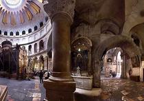 Продолжая изучение гробницы, в которой, как верят христиане, был погребен Иисус Христос, специалисты пришли к выводу, что некоторые фрагменты захоронения, несмотря на века разрушений и реконструкций, остались нетронутыми с очень давних времен