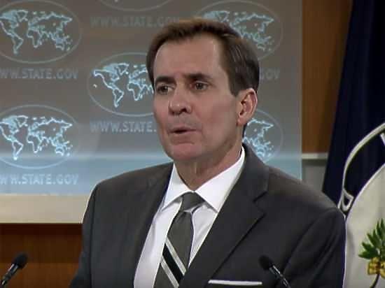 Действия союзников в Ираке являются легитимными в глазах мирового сообщества, а в Сирии — нет, заявили в Вашингтоне