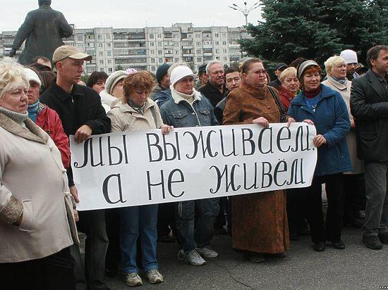 Обещают минимальную зарплату 125 долларов, но в Госбюджете Украины на 2017 год этих денег нет