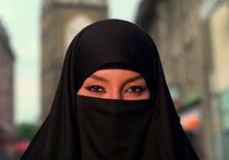 """Пугающий видеоролик об """"Исламском государстве Германии"""", выполненный в стиле  туристической рекламы,  вызвал бурю негодования в немецких СМИ"""