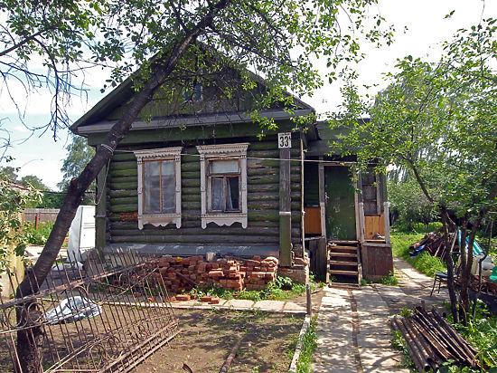 «Газпром»-разрушитель: газовый гигант лишает дачников их домов