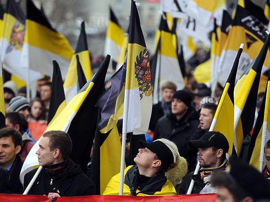 Власти запретили националистам называть Русский марш Русским маршем