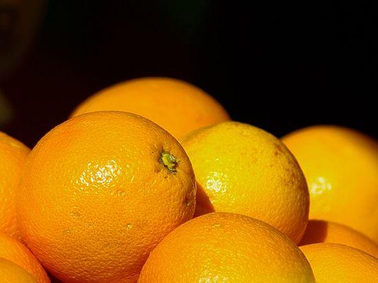 Россияне уже могут искать турецкие апельсины на прилавках