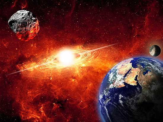 Сибирские ученые бьются над загадкой «бурятского метеорита»