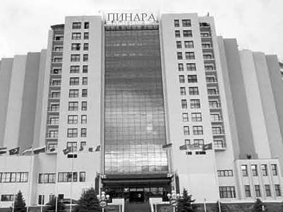 Прежний владелец отеля «Пинара» спонсировал террористов на Ближнем Востоке