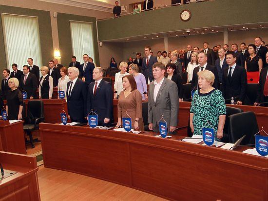 Парламентарии Карелии определились спланами приватизации имущества