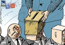 Молодежи все равно, кто будет молдавским президентом