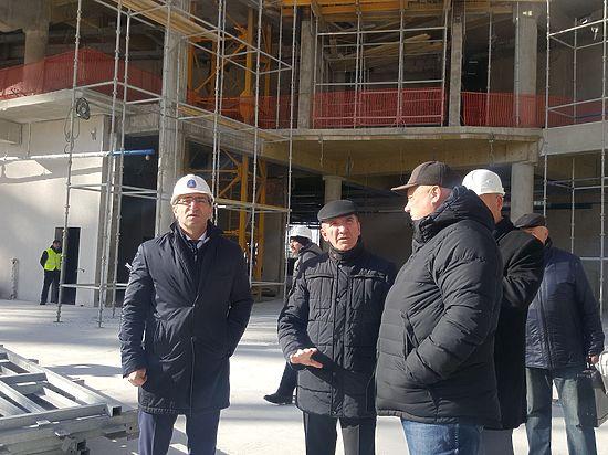 Игорь Гуськов: Ростов-на-Дону готов достойно принять ЧМ-2018
