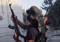 Двое российских военных ранены в Алеппо