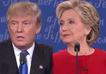 До президентских выборов в США осталось совсем мало времени