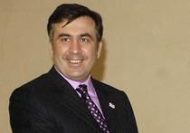 Грозит ли Саакашвили депортация с Украины