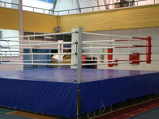 Школьник погиб во Владимире после соревнований по боксу