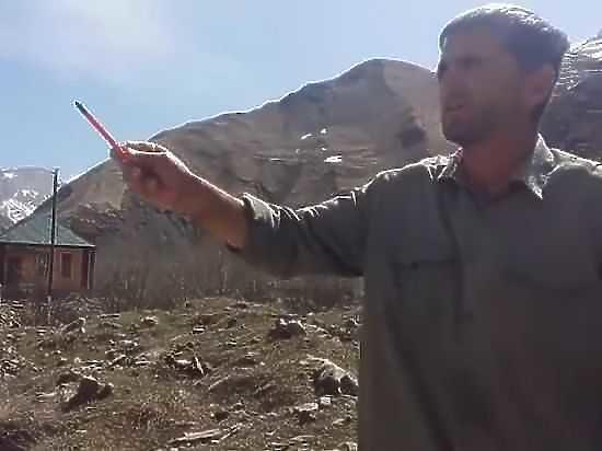 Ранее власти республики приложили усилия, чтобы получить видеозапись с его покаянием перед Рамзаном Кадыровым