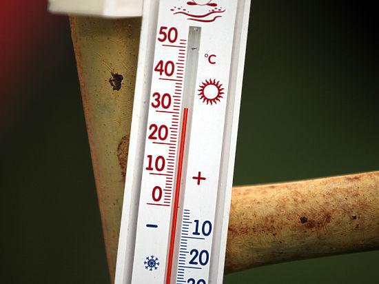 Климатологи предсказали, что скоро на Земле станет катастрофически жарко