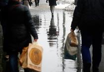 Москву ждет снежный кошмар: винить нужно Балканский циклон