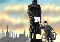 Год колонии за картинку с Пушкиным: правозащитники поддержали блогера