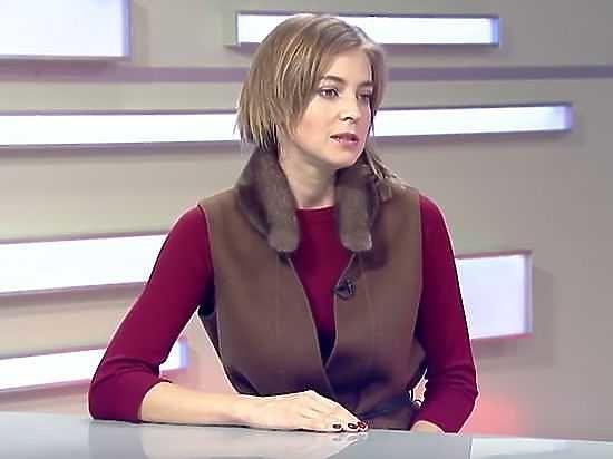 Экс-прокурор Крыма дала повод для раздумий, считают единороссы
