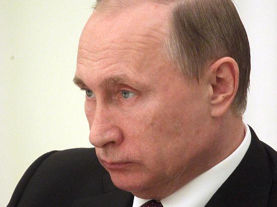 Путин потребовал взимать НДС с товаров зарубежных интернет-магазинов