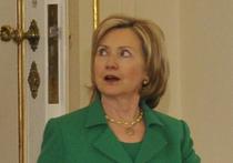 Почему несостоявшаяся астронавтка Хиллари Клинтон не стала и президентом США