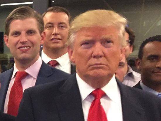 Симпсоны предсказали победу Трампа: бурная реакция соцсетей на американские выборы
