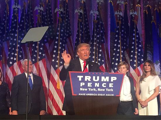 """""""Проповедник ненависти"""" сменит """"сукина сына"""": мир в шоке от Трампа"""