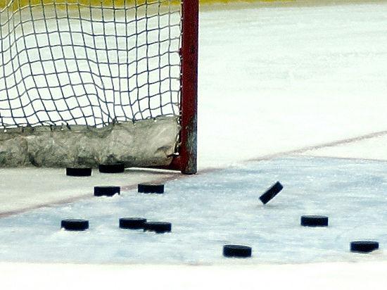 Молодежная сборная России по хоккею проиграла канадским сверстникам в Суперсерии