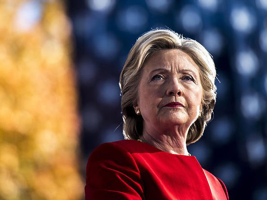 Кабмин Украины решил отметить поражение Клинтон повышением своих зарплат