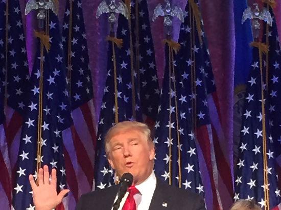 Америка, ты одурела: что означает триумф Трампа
