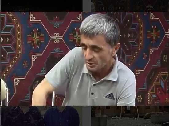 """Кремль призвал дождаться """"алармистских сигналов"""" родственников о пропаже Джалалдинова"""