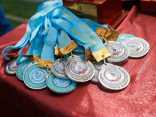В первенстве «Жас Кыран» победили алматинцы