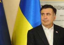 Тот уволен сразу с постов губернатора Одесской области и советника президента