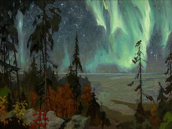 Красноярцы смогут увидеть «Сибирский завет»