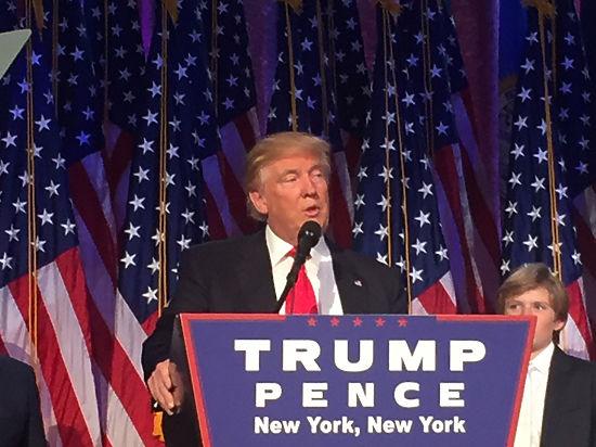 """Республиканец оказался для них """"темной лошадкой"""""""