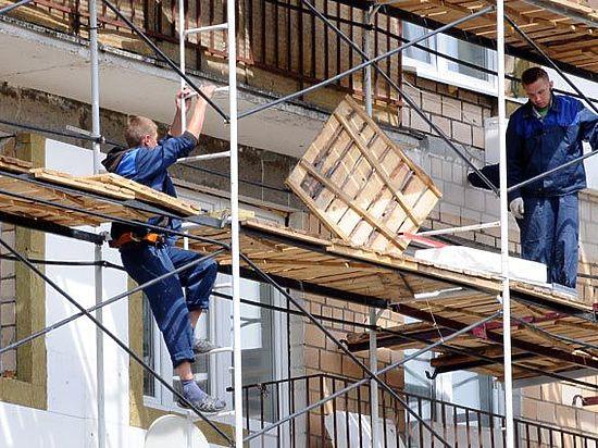 Туляки узнали, сколько заплатят за капитальный ремонт в следующем году