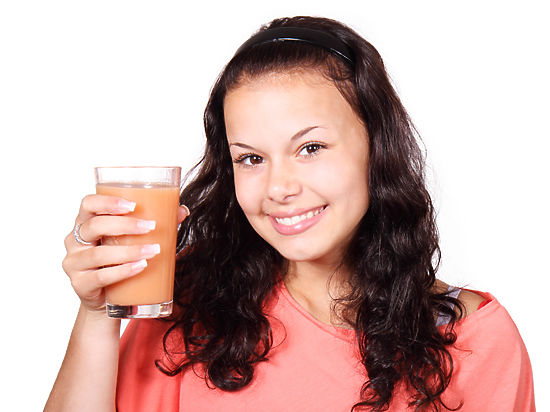 Сок свеклы и моркови признан