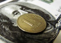 Из-за Трампа доллар скоро подорожает до 70 рублей