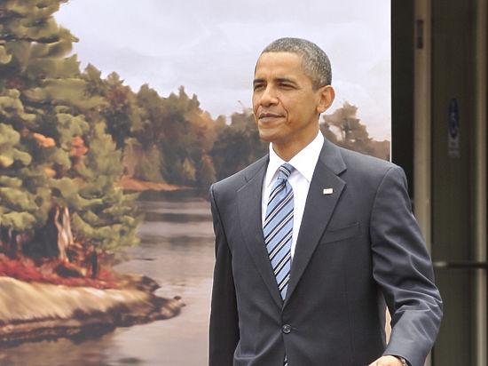 Обама дал приказ ликвидировать главарей «Джебхат ан-Нусра»