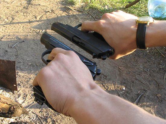 Сын иркутского депутата расстрелял группу семиклассников