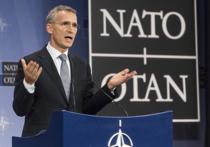 Столтенберг пристыдил Трампа напоминанием о помощи НАТО после 9/11