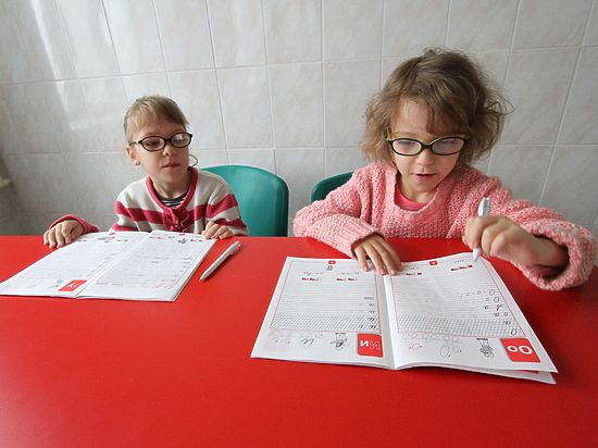 Тульские беженцы из Донбасса нуждаются в помощи