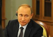 Путин и Трамп договорились работать по нормализации российско-американских отношений