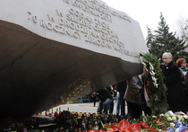 Эксгумация останков Леха Качиньского – часть внутриполитической борьбы в Польше