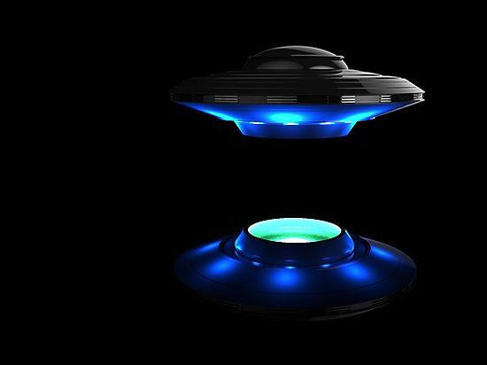 Исчезновения самолетов и кораблей объявлены проделками инопланетян